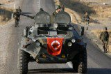 Turkey Will Be Next if Iraq, Syria Fall to ISIS