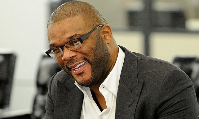 Tyler Perry Proudly Awaits the Arrival of His First Child