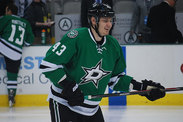 Dallas Stars 30 in 30 NHL
