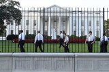 White House Intruder Reported to Have Made It Through Much of First Floor