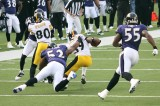Thursday Night Football Preview: Baltimore Ravens Vs. Pittsburgh Steelers