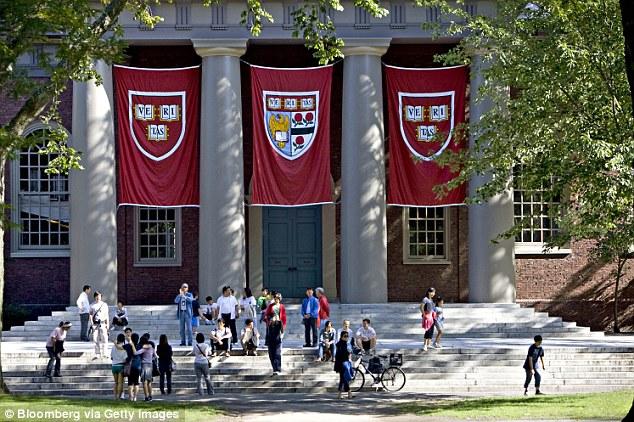 Harvard Richer Than Most Countries