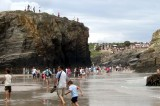 Most Beautiful Beach in Galicia to See Restricted Visits [Video]
