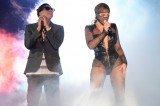 Beyoncé Makes Admission to Jay Z on Last Night of 'On The Run' Tour