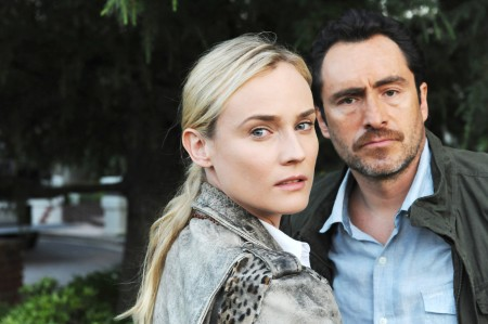 The Bridge: Season Two Penultimate Episode
