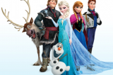 'Frozen' Finishes in Theaters as Best Animated Film Ever