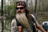 Duck Dynasty's Phil Robertson Reveals His Thoughts on ISIS [Video]