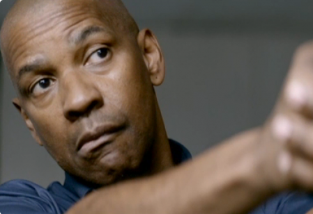 The Equalizer: Denzel Washington Thrills as Robert McCall