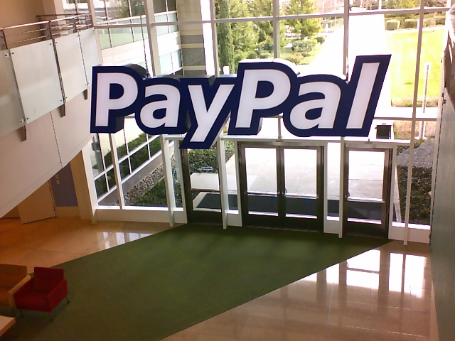 eBay Restructures Corporation, PayPal Becomes Separate Entity