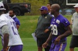 Adrian Peterson Not 'Exceeding' Standards of NFL Off the Field