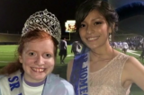 Homecoming Queen Puts Bullies in Their Place [Video]