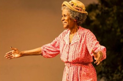 Take Trip to Bountiful with Cicely Tyson in L.A.