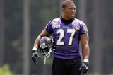 Ray Rice Released By Ravens