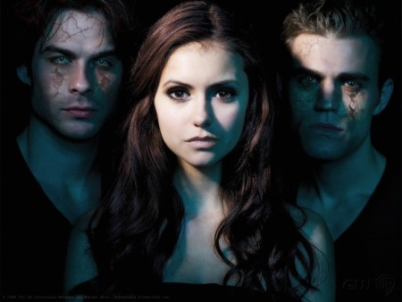 The Vampire Diaries Official Convention Las Vegas 2014 September 12 - 14