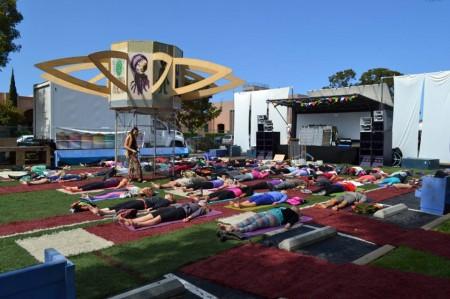 Yoga Festivals
