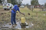 Water Crisis in South Africa Signals a Failing Democracy