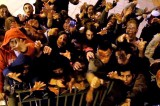 Zombies Hit the Streets of Collado Villalba, Spain [Video]