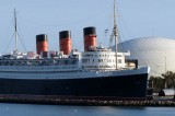 Ghostly History Haunts Aboard Queen Mary
