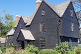 House of the Seven Gables Museum Ghostly October Events