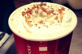 Starbucks Will Offer First New Holiday Drink in Five Years in November