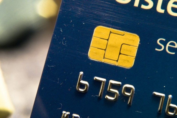 MasterCard and Zwipe Partner in Biometric Card