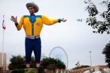 Texas State Fair Comes to a Close This Weekend