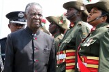 Zambia President Michael Sata Has Died