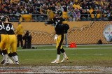 Ben Roethlisberger Leads Offensive Explosion as Steelers Crush Colts