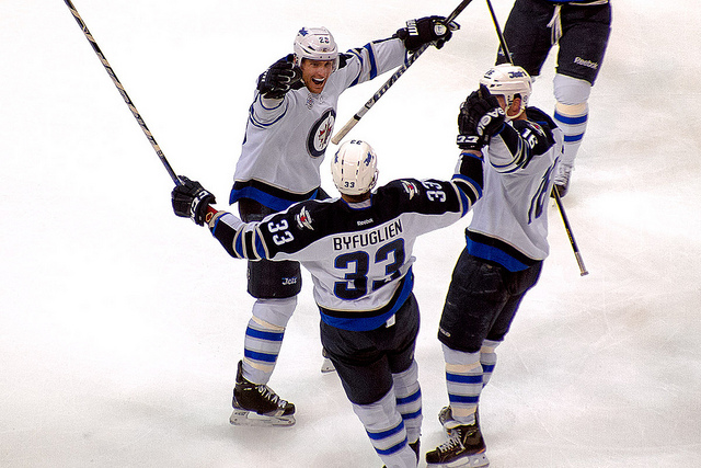 Winnipeg Jets NHLDaily 30 in 30