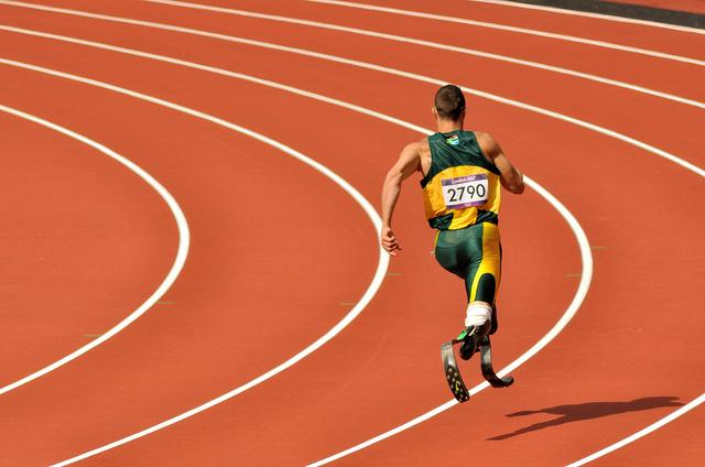 Oscar Pistorius Is Broke After Trial