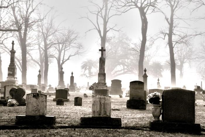 Halloween's Ancient History