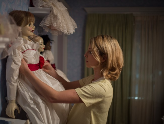 Annabelle The History And Demon Behind The Doll