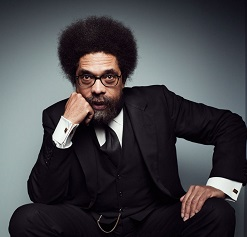 Activist Cornel West Arrested During Ferguson Protest
