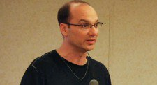 Google Says Goodbye to Android Creator