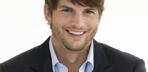 Ashton Kutcher Has New Baby With Someone Other Than Mila Kunis ... Ashton Kutcher