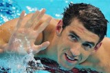 Michael Phelps Suspended for Six Months