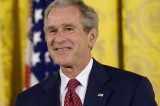 Boehner Says Bush Would Have Punched Putin