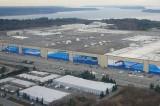 Possible Gunman at Boeing Plant in Washington