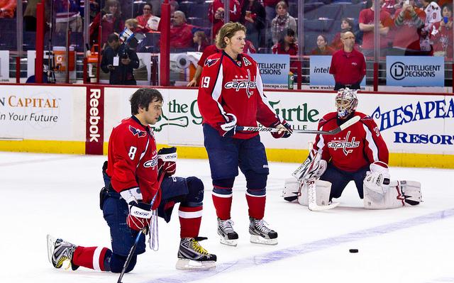 Washington Capitals 30 in 30 NHLDaily