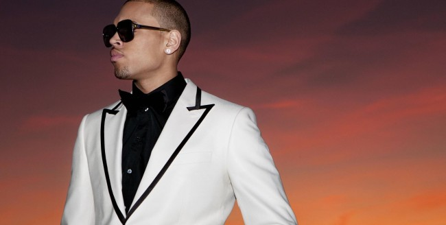 Chris Brown, Ebola and Population Control