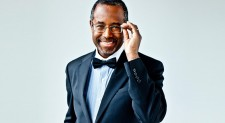 Could Ben Carson Be the First Black President of the United States?
