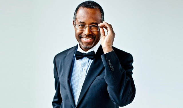 Could Ben Carson be the First Black President of the United States