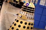 The Doctor and the Daleks Teach Children Computer Programming