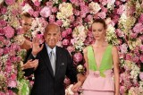 Oscar de la Renta Gave the World Elegant Glamour for 60 Years