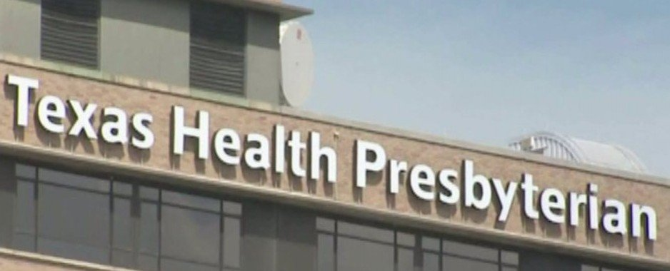 Ebola Diagnosed in Second Texas Health Care Worker