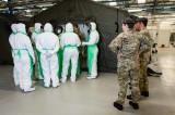 Ebola: JFK Pilot Site for U.S. Airport Screenings