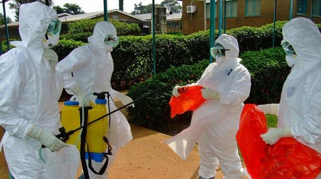Ebola Outbreak Leaves Dallas Residents Shaken