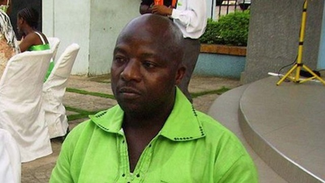 Ebola Victim Thomas Duncan Survived Liberian War Now Fights for Life in U.S. Hospital