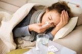 Ebola and Influenza Symptoms Similar