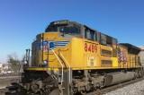 Freight Train Strikes SUV Kills Three in Vandalia Illinois